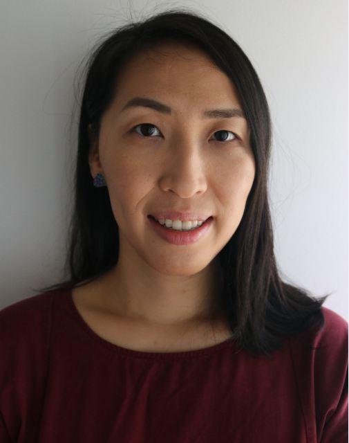 Dr Erica Jeong